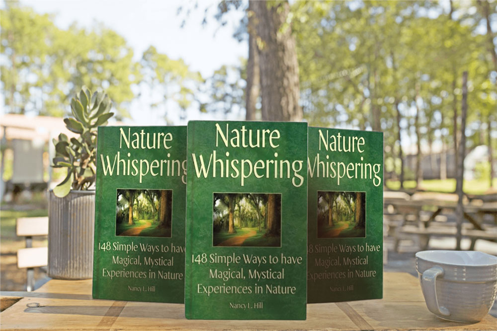 Nancy L. Hill: Nature Whispering